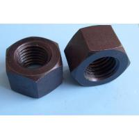 Quality special/Non-standard hex nuts for sale