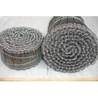 Buy cheap 2.8mm hot dipped Galv.steel wire from wholesalers
