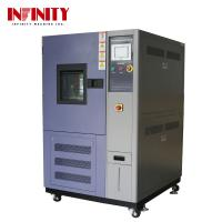 Buy cheap Thermal Shock Environmental Test Chambers Constant Temperature Humidity Chamber from wholesalers