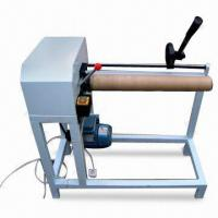 China Paper Tube Cutting Machine, Used to Cut Different Sizes on sale
