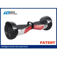 Quality Smart Self Balancing Electric Unicycle Scooter 8.5 Inch With ABS Cover Material for sale