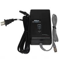 China Intelligent Nikon 16v Battery Charger Q75e , Black Battery Pack Charger on sale