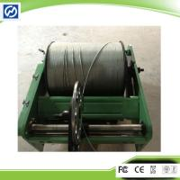 Buy cheap Automatic Overload Protection JCH Series Logging Winch from wholesalers
