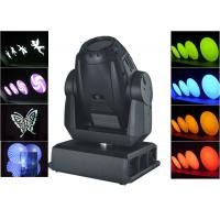Quality 1200W HMI Moving Head Spot Light For DJ Stage Lighting Double Color Wheels for sale