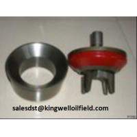 Quality Mud Pump Valve and Seat for sale