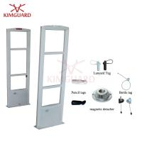 Quality EAS anti shoplifting Antenna Retail loss prevention system for garment store for sale