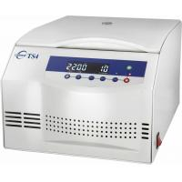 Quality TS4 Automatic Blood Gel Card Centrifuge 12 ID Capacity Adjustable RCF Range for sale