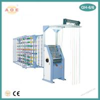 Quality China factory supply low price good quality advanced technology automatic Cord Knitting Machine for sale