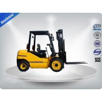 Best Alloy Steel Powered Pallet Truck / Distribution Centers Reach Truck Forklift wholesale
