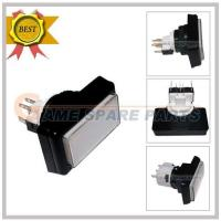 Quality illuminated button with led and switch,Cap Dia:27*47mm for sale