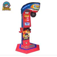 Quality Coin Operated Ticket Redemption Machine Electronic Arcade Ticket Games for sale