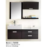 China Bath Furniture/ Bath Cabinet/ Bathroom Corner Cabinet (T9099) on sale