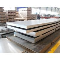 Quality (Al-Mg-Si Series) 5083 shipbuilding aluminum alloy Plate in marine aluminum supplier for sale