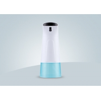 Quality Touchless Deck Mounted Automatic Soap Dispenser for sale