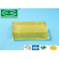 Quality Medical products surgical gown Hot Melt PSA Adhesives With EVA resin for sale