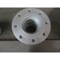Quality Aluminium Aluminum Alloy Forging Forged Flanges for sale