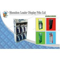 Quality Hanging Sidekick Merchandise Display , retail store displays for sale