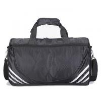 Quality Soft Microfiber Nylon Sports Bag Customized Colors Suitable For Shoe Storage for sale