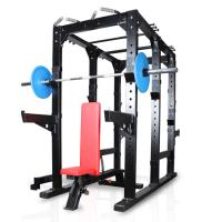 Quality Multipower gym power rack/crossfit power cage/fitness factory for sale