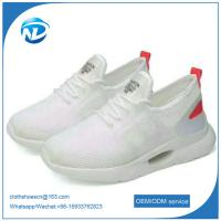 Quality Lace-up Mesh Shoes For Girls EVA Outsole Sports Shoes For Famale for sale