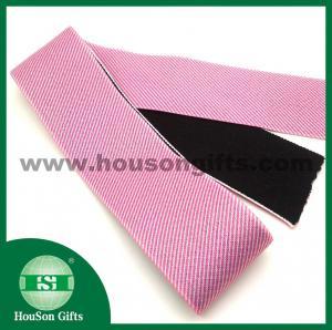 China China wholesale Black brushed elastic waist band plush elastic band for garment underwear on sale