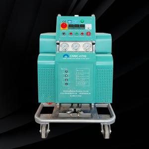 Quality Cheap Anti Corrosion Waterproof Polyurethane Polyurea spray Machine polyurethane foam machines for sale