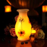 Quality vase,glass vase,home decor,LED Flower vase light,LED Flower Vase pot lys,Bloemenvaas licht for sale