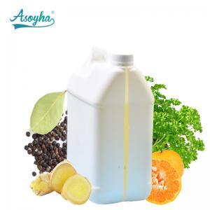 Quality Skin Care Pure Therapeutic Essential Oils , Organic Aromatherapy Pure Essential Oils for sale