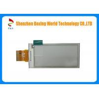 Quality 24pins 2.13 Inch E Paper Display 122 * 250 Resolution For Electronic Shelf Label for sale