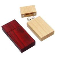 Quality bamboo material available Wooden USB stick with 512mb 1g 2g 4g 8g 16g for sale