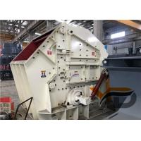 Quality Mining Impact Crusher Machine For Limestone Granite Coal 1260 X 2040 Feeding Size for sale
