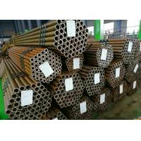 Quality SA179SMLS Carbon Steel Sa 179 Seamless Tube For High Middle Low Pressure Boiler Pressure for sale