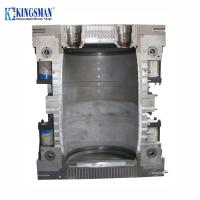 China 200 Liter Plastic Bottle Blow Moulding Moulds Environmentally Friendly Design on sale