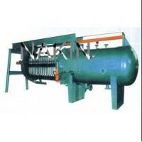 Quality completely closed type truck engine oil filtration system for sale