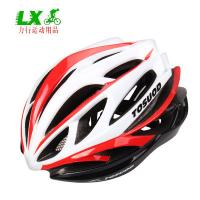 Quality Durable  PC + EPS Material Road Bicycle Helmets  / Mountain Bike Helmets for sale