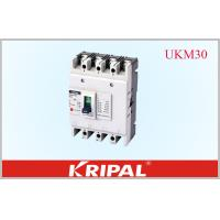 Quality 100A 4P Molded Case Circuit Breaker 18 Months Warranty Thermal & Electromagnetic for sale