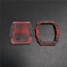 Buy cheap Smart Watch Bezel CNC Carbon Fiber Parts Watch Accessory SLA/SLS 3D Printing from wholesalers