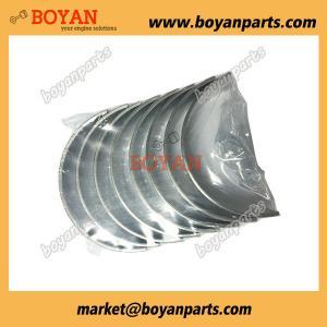 China Yanmar 4TNE94 4TNE98 4TNV94 4TNV98 Crankshaft Main Bearing and Con Rod Bearing Kit on sale