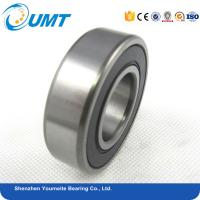 China Motor Deep Groove Ball Bearing Single Row 6001 Bearing 6001 Zz 6001 2rs on sale
