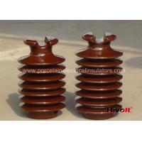 Quality Professional Tie Top Neck Line Post Insulator For Distribution Lines 24KV for sale