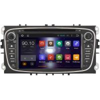 Quality Multi Language 2008 - 2010 Ford Focus Car GPS Stereo Touch Screen CTAND-A9457FB for sale