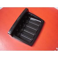 China bathroon accessory set plastic soap holder injection mould on sale