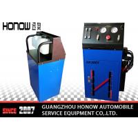 Buy cheap Car Engine Fuel System Cleaning Machine Manual Control For Gasoline / Diesel from wholesalers