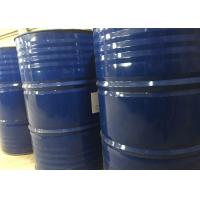 Quality Amber oily Metal cutting fluid for stainless steel , Synthetic Cutting Fluid Oil for sale