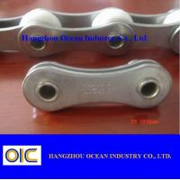 Transmission Spare Parts Hollow Pin Conveyor Chains For Factory Product line for sale