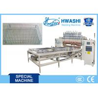 Best Automatic  Reinforcing Fence Mesh Welded Wire Mesh Machine for Bird Cage Making wholesale