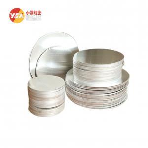 Quality Non Stick Aluminium Discs Circles for sale