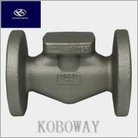Quality Paint Coating Hot Steel Forging Parts OEM Drop Forged Parts CE ISO Certificated for sale
