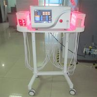 China Slim fastly!portable lipo laser slimming for home use on sale