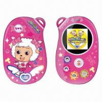 China 1.44-inch Children's Phone/Kid's Phone with LBS, GPS  on sale